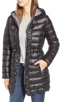 Kenneth Cole New York Women's Packable Quilted Parka