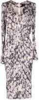 Saloni Knee-length dresses - Item 34797779