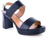 Summit Women's Emilia Block Heel Sandal