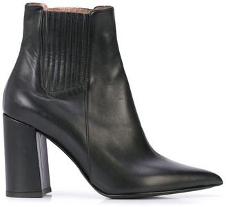 Tabitha Simmons Noa chunky-heel boots