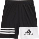 adidas True Geo Athletic Shorts