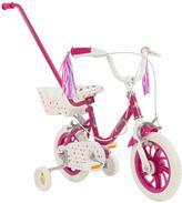 Sunbeam By Raleigh Fairycake Girls Mountaiubn Bike 12 Inch Wheel