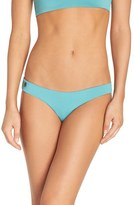 Maaji Women's 'Sage' Reversible Bikini Bottoms