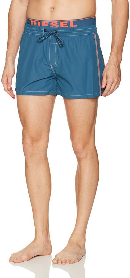 09b8f0c2ae Diesel Blue Swimsuits For Men - ShopStyle Canada