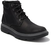 Clarks Dempsey Mid Leather Boot