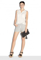 Milly Breton Stripe Short