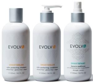 Evolvh Healthy Color Trio
