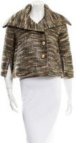Matthew Williamson Wool Bouclé Jacket