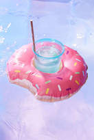 Urban Outfitters Donut Cup Holder Pool Float Set