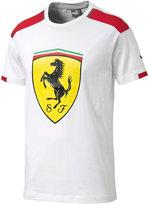 Puma Men's Ferrari dryCELL T-Shirt