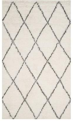 Safavieh Kenya Collection Area Rug, 9' x 12'