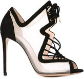 Nicholas Kirkwood 105mm 'Ava' sandals