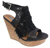 Not Rated Women's Candace Wedge Sandal