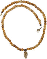 Catherine Michiels Tilly Necklace - Manon in Bronze