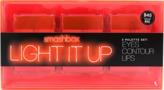 Smashbox Light It Up 3 Palette Set