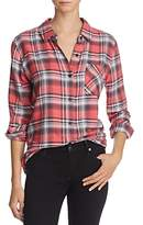 Rails Milo Plaid Button Down Shirt