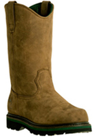 "John Deere Men's Boots 11"" Wellington 5124"