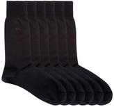 Calvin Klein Cotton Blend Socks 3 Pack