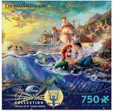 Disney The Little Mermaid Thomas Kinkade 750-pc. Puzzle