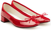 Repetto Camille Patent Leather Pumps