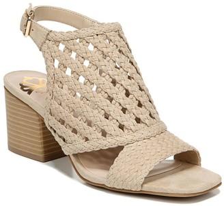 Fergalicious Viv Women's Peep Toe Boots