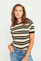 BDG Sandy Striped T-Shirt