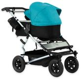 Mountain Buggy® Duet Single Accessory Pack in Aqua