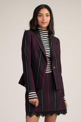 Trina Turk Noirs Jacket