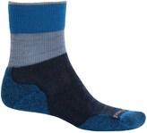 Smartwool PhD Outdoor Light Socks - Merino Wool, Quarter Crew (For Men and Women)