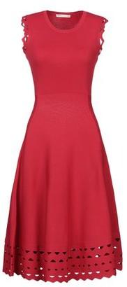 Maje Knee-length dress