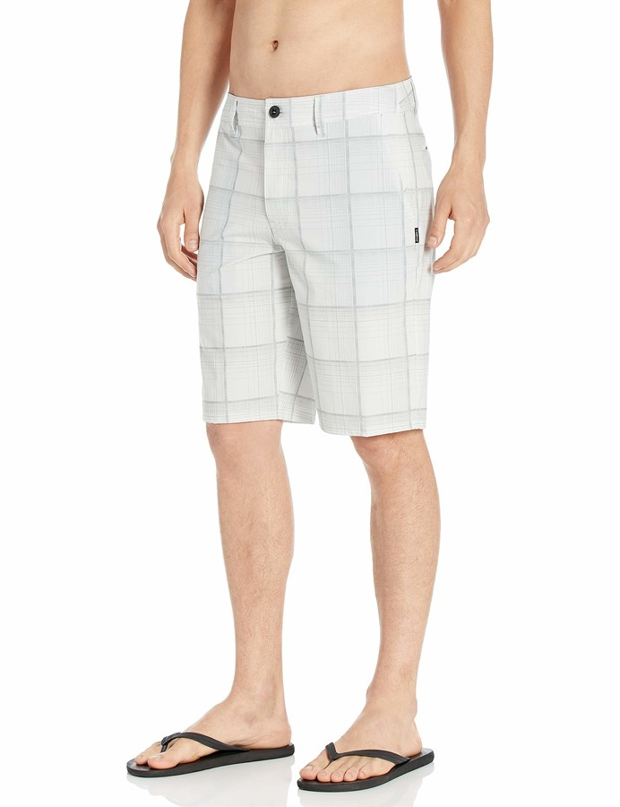 ONEILL Mens 19 Inch Outseam Hybrid Stretch Walk Short