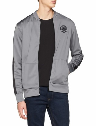 Scartissue Scar Tissue Men's Core Poly Tracksuit Track Jacket