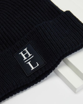 Henri Lloyd Men's Beanies - Ross Hat - Size One Size at The Iconic
