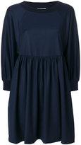 Semi-Couture Cecilia Wool Blend Dress