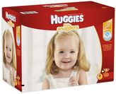 Huggies Little Snugglers 132-Pack Size 4 Mega Colossal Diapers