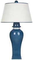 Barclay Butera For Bradburn Home Bona Table Lamp - Blue