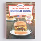 World Market The Great American Burger Book