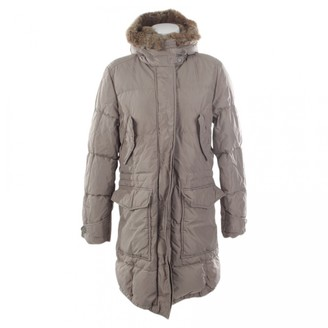 Closed Grey Jacket for Women