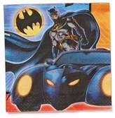 Batman 16 ct Napkin