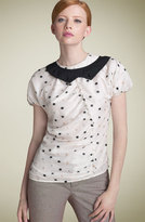 MARC BY MARC JACOBS 'Carousel Dots' Top