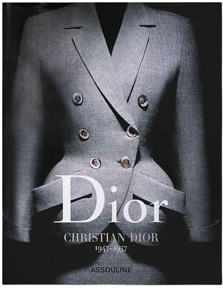 Assouline Dior By Christian Dior Book