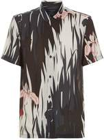 AllSaints Nahiku Shirt, Black, M