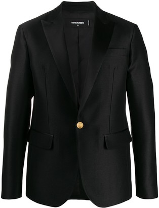 DSQUARED2 Formal Blazer