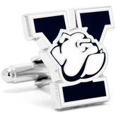 Ice Yale University Bulldogs Cufflinks