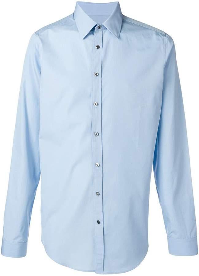 Gucci classic formal shirt