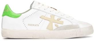 Premiata Stevend 4718 low-top sneakers