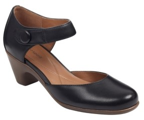 Easy Spirit Clarice Mary-Jane Pumps Women's Shoes