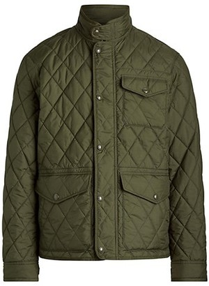 Polo Ralph Lauren Dartmouth Quilted Jacket
