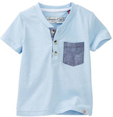 Sovereign Code Paul Pocket Henley (Baby Boys)