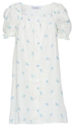 Sleeper Short dress